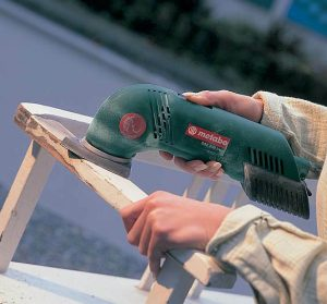 Metabo dse 280 Intec