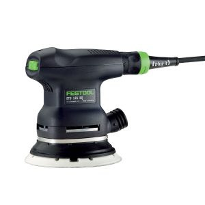 Festool ets 125 eq Plus