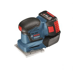 Bosch Professional gss 18v 10a